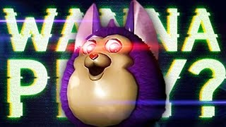 getlinkyoutube.com-WANNA PLAY? | Tattletail