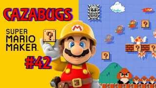 getlinkyoutube.com-CazaBugs #42 - Super Mario Maker (Bugs y Glitches)