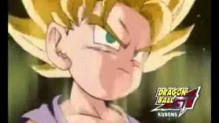 getlinkyoutube.com-Dragon Ball GT - Soundtrack 12