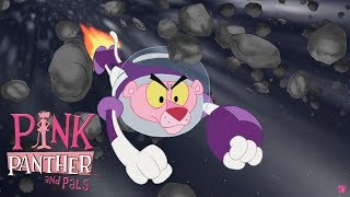 Pink Panther is a Soccer Champion!   56 Min Compilation   Pink Panther and Pals width=