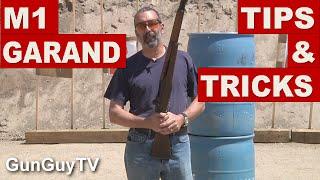 getlinkyoutube.com-M1 Garand Tips and Tricks