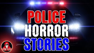 4 TRUE Creepy Police Stories