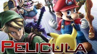getlinkyoutube.com-✤ Super Smash Bros. Brawl ✤ - La Película / The Movie [FULL HD]