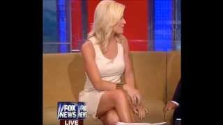 getlinkyoutube.com-Anna Kooiman fine Fox News Babe with great legs