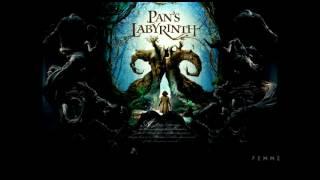 Pan's Labyrinth Soundtrack