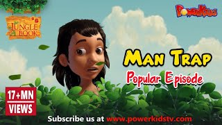 Jungle Book Season 1 Episode1 Hindi Exclusive