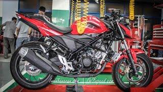 getlinkyoutube.com-Honda CB150R & Sonic 150R aman menggunakan Premium (nih alasanya)