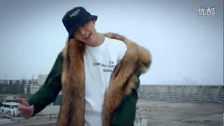 [1280×720p] Wu Yi Fan Kris-Bad Girl MV Full