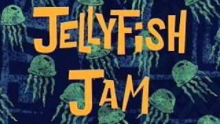 getlinkyoutube.com-Spongebob - Jelly Fish Jam (4 Hour Edition)