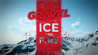 Gravel - Ice and Fire Megjelenés Trailer