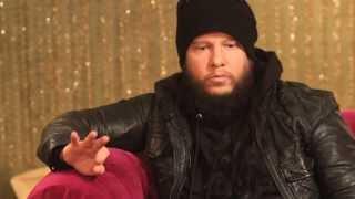 getlinkyoutube.com-SCAR THE MARTYR Interview (Joey Jordison of SLIPKNOT) on Metal Injection 2013