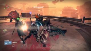 getlinkyoutube.com-Destiny Psion Flayer Cloak Finally Drops For Me