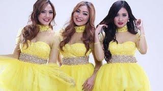 GOBLOK - TRIO MACAN karaoke dangdut ( tanpa vokal ) cover #adisTM