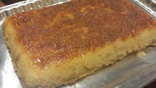 getlinkyoutube.com-How to make Bread Pudding