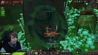 INSTANCJA TOL'DAGOR - World of Warcraft: Battle for Azeroth