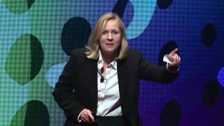 getlinkyoutube.com-Addressing violence against women globally | Cindy Dyer | TEDxSMU