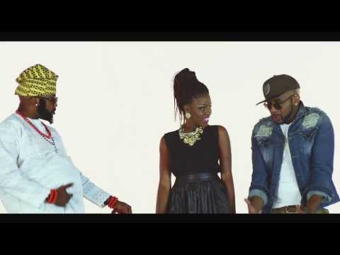 Banky W - Jasi (OFFICIAL VIDEO) @BankyW (AFRICAX5)
