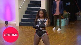 Bring It!: Tag Team Challenge: Dolls v. Dancing Cloverleafs (Season 4, Episode 10)   Lifetime