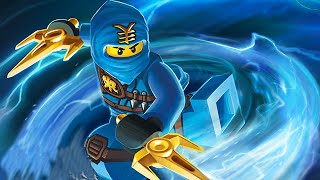 getlinkyoutube.com-LEGO Ninjago: Skybound - Final Boss