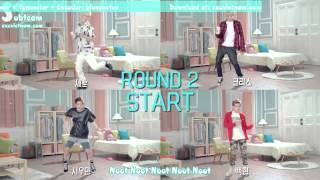 getlinkyoutube.com-BTS, EXO, GOT7 funny moments