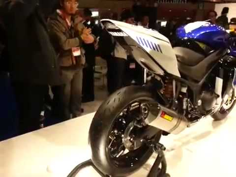 New Yamaha R25 250cc 2014.mp4