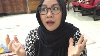 getlinkyoutube.com-Tentang Alam Lain, Psychic Attack, dan Psychic Protection
