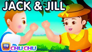 getlinkyoutube.com-Jack and Jill Rhyme - Be Strong & Stay Strong!