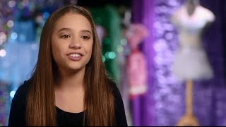 getlinkyoutube.com-Mackenzie Ziegler - Season 6 Interviews