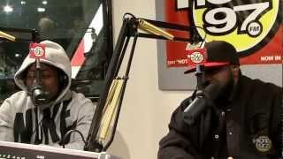 Ace Hood - Freestyle Funk Flex Show