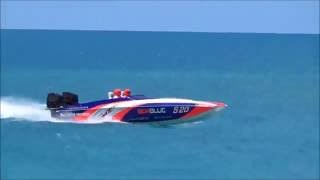 getlinkyoutube.com-Bermuda Powerboat Racing Offshore Race June 12, 2016