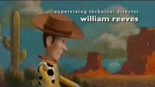 Amigo Estou Aqui - Toy Story