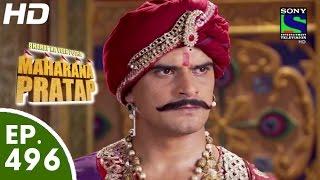 getlinkyoutube.com-Bharat Ka Veer Putra Maharana Pratap - महाराणा प्रताप - Episode 496 - 30th September, 2015