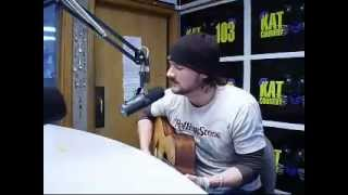 getlinkyoutube.com-Eric Church Live On KAT Country 103