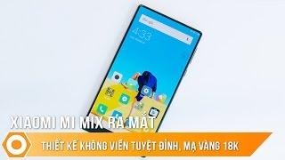 getlinkyoutube.com-Xiaomi Mi Mix ra mắt - Thiết kế Không viền Tuyệt đỉnh