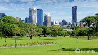 getlinkyoutube.com-Brisbane - City Video Guide