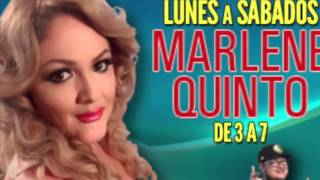 getlinkyoutube.com-Lo Mejorcito De 3 a 7pm Marlene Quinto