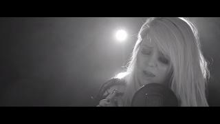 getlinkyoutube.com-FAIRY TAIL OPENING 16 - Strike Back 【ROCK VERSION】- Cover by Amy B ft. Jack Bailey - フェアリーテイル OP 16
