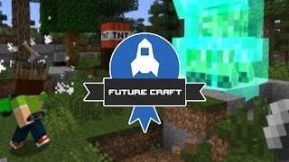 getlinkyoutube.com-[GEJMR] FutureCraft - ep 101 - Mystery Egg a výkopy u projektu Ovce