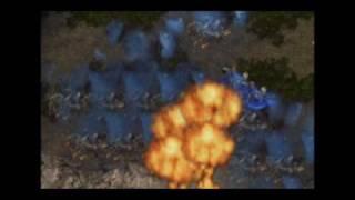 getlinkyoutube.com-StarCraft 2 Wings Of Liberty Behind The Scenes - Starcraft Story-OP