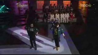 getlinkyoutube.com-SS501 vs  Super Junior Star Dance Battle