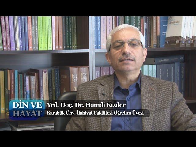 Din ve Hayat 5. Bölüm -  İslam Tarihinde Mescid- i Aksa