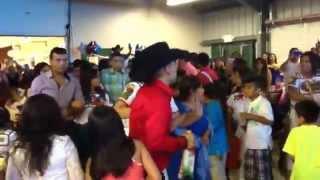 getlinkyoutube.com-El bautizo en Springfield MI la  razita de Cheranastico y cheran michoacan.