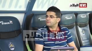 getlinkyoutube.com-لقاء عبد القادر غزال مع قناة البلاد - الجزء الأول