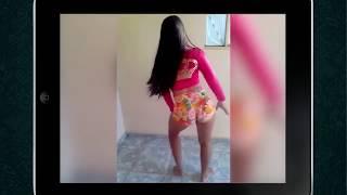getlinkyoutube.com-As mais gostosas dançando funk rebolando twerk - WhatsApp Videos