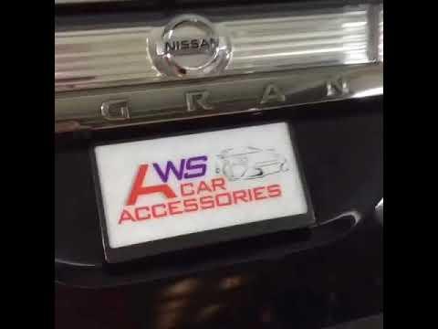 Nissan Elgrand?2014 Installed Front 2 Door Electric Suction Door N Auto Tailgate
