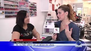 Nails by Ylianne, el último grito de la moda en uñas
