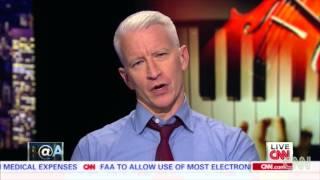 getlinkyoutube.com-Amira Willighagen - USA TV - 2013 - CNN - Anderson Cooper 360