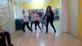 Shape Of You by Ed Sheeran   Choreography   BREAK THE FLOOR