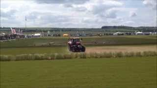 FarmGEM - GEM Trak Trailed Sprayer Cereals 2014