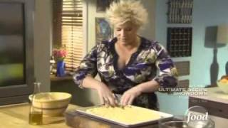getlinkyoutube.com-Focaccia Fast by Chef Anne Burrell